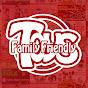 Family Friendly Toys