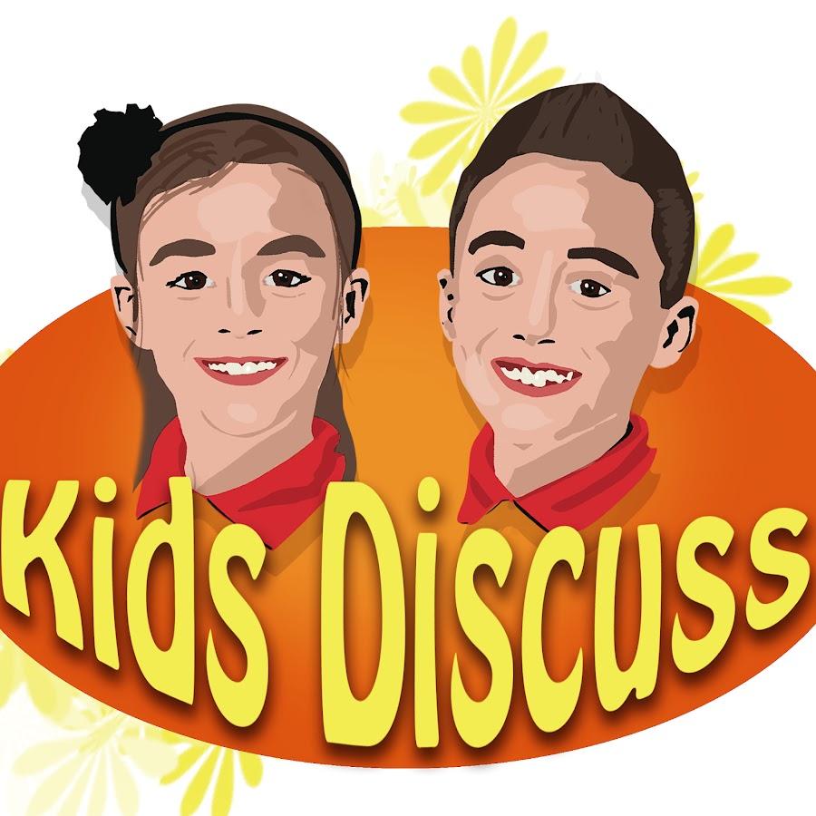 Kids Discuss - YouTube
