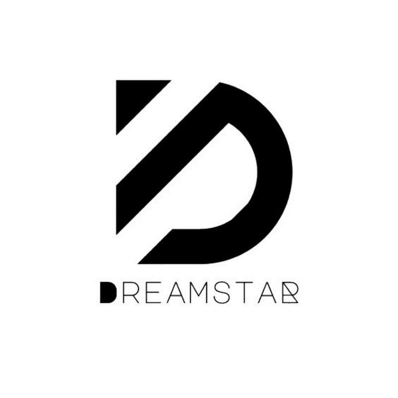 Logo for DREAM STAR TOGETHER