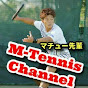 M-Tennis Channel
