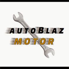 Autoblaz motor