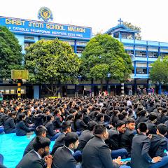 christ jyoti school nagaon