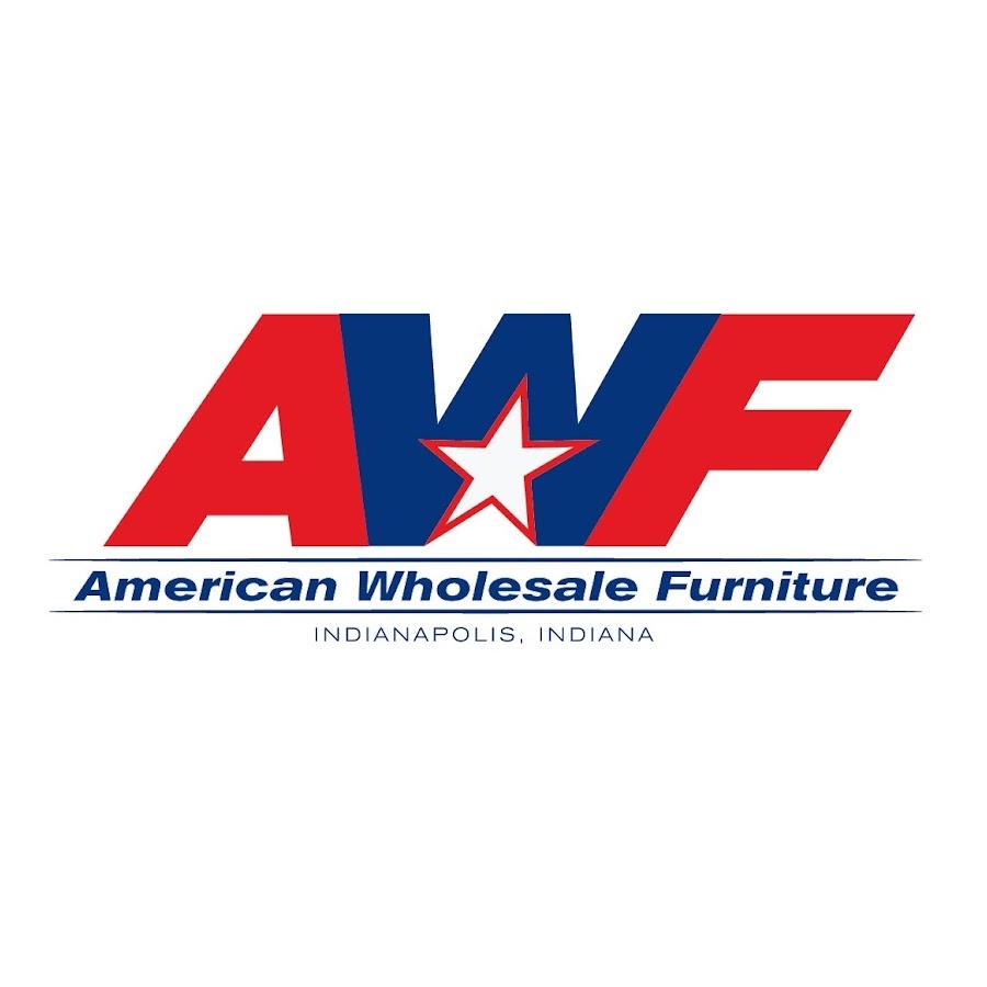 American Wholesale Furniture - YouTube