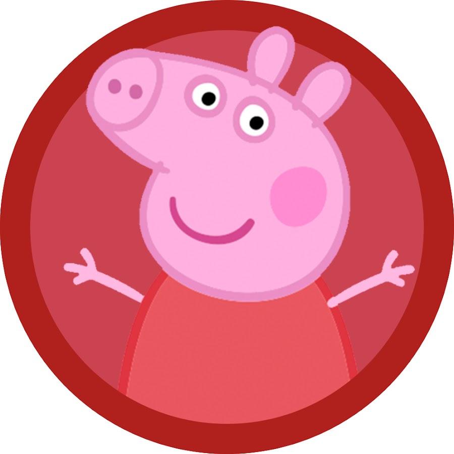 глухие картинка свинка свинка пеппа ельцина живет одна