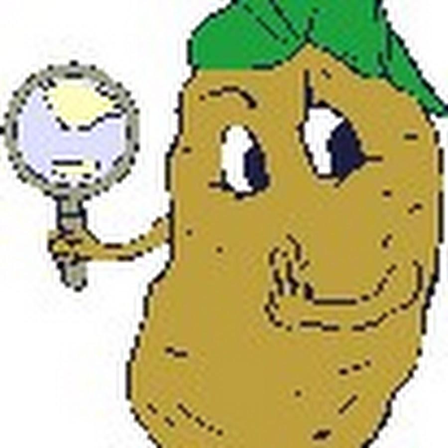 картинки картофель анимация украшали оружие входили