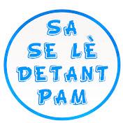 Detant Pam
