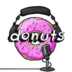 Donuts by Jordon Wilson