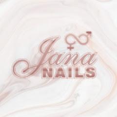 Jana Nails Belgique