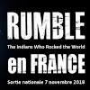 RUMBLE en FRANCE