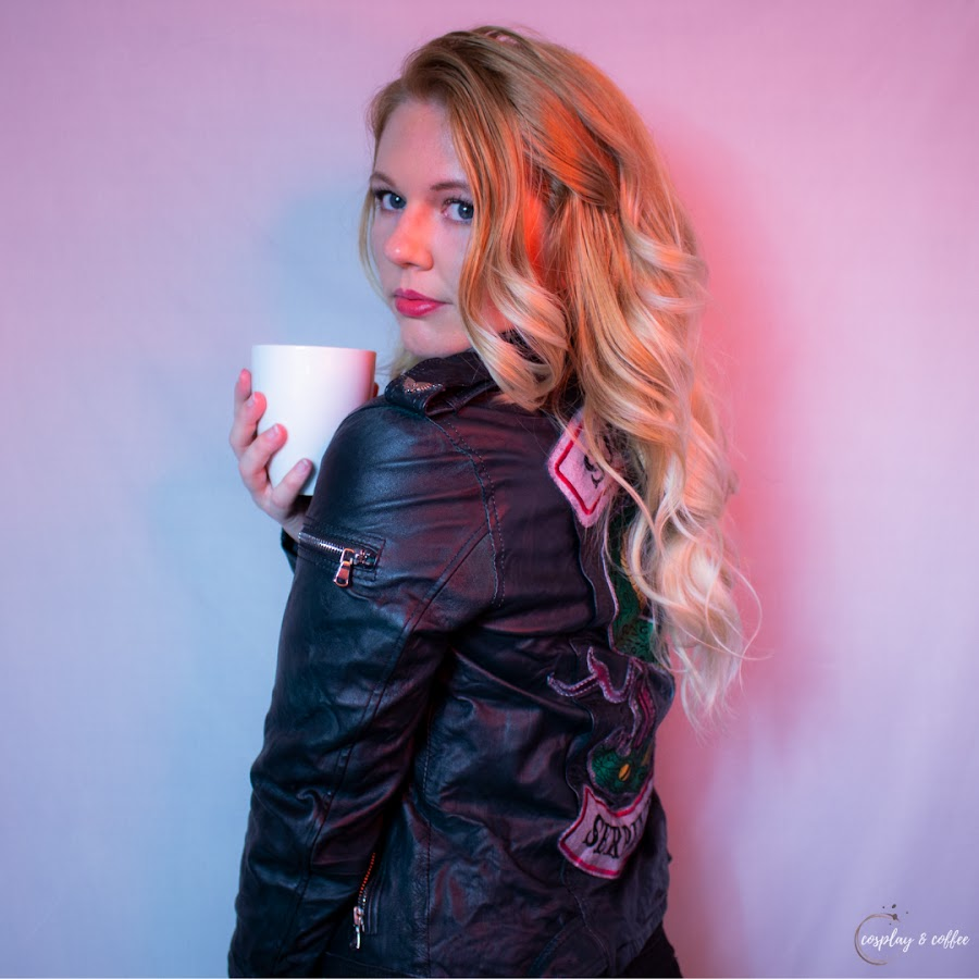 Cosplay And Coffee Youtube