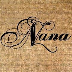 عالم نانا وماما Nana's world