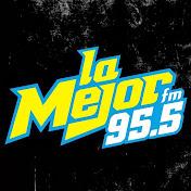 La Mejor Live 95.5