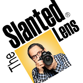 The Slanted lens