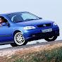 Opel Astra G II Vauxhall
