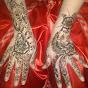 Henna- حناء