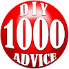 1000 DIY's and Advice