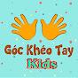 Góc Khéo Tay Kids