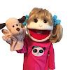 Jazzy Puppet