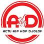 Actu hiphop Djolof