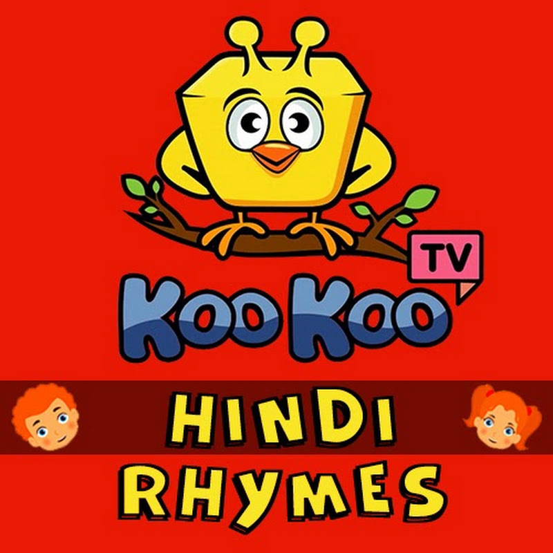 Koo Koo TV - Hindi Rhymes