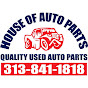HOUSE OF AUTO PARTS, INC.