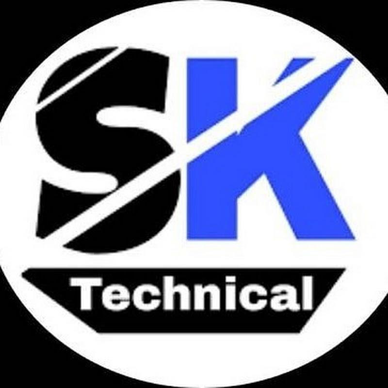 SK Technical hindi (sk-technical-hindi)