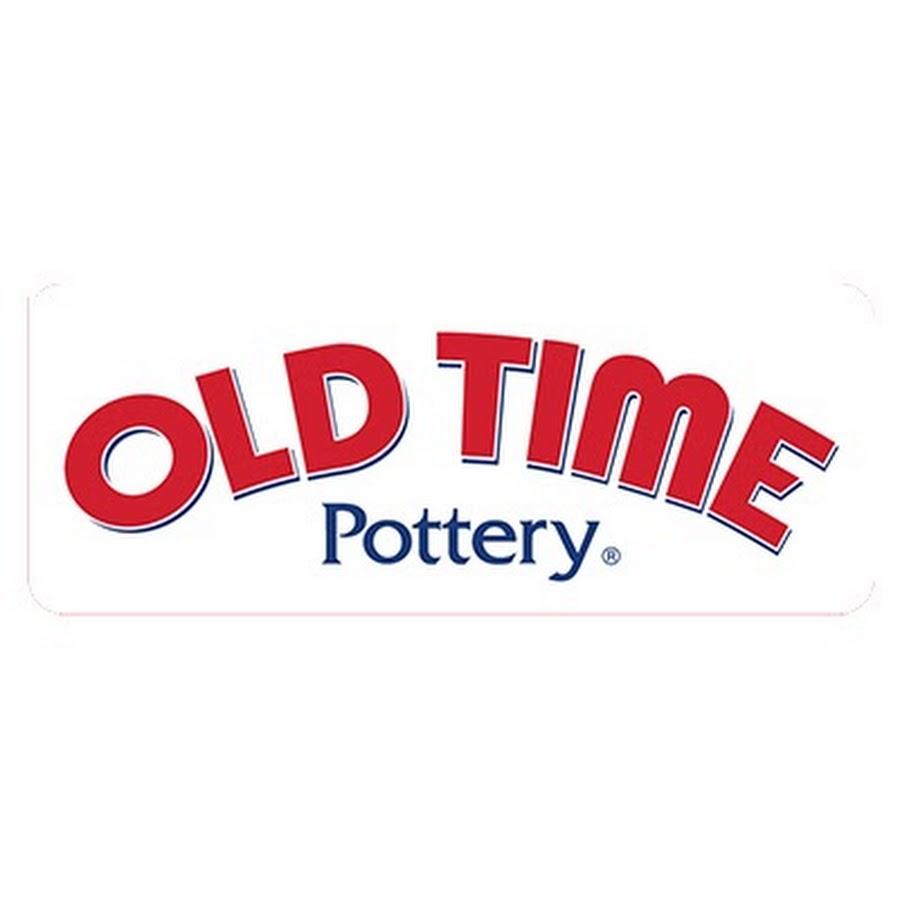 Old Time Pottery - YouTube