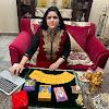 Monica Agarwal - Tarot Card Reader