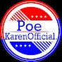 Poe Karen Official.