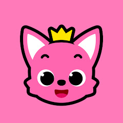 Pinkfong! Kids' Songs & Stories YouTube channel avatar