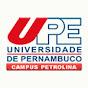 Universidade de Pernambuco Campus Petrolina
