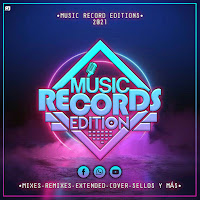 Music Record Editions Oficial