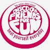 Disc Dog Friends For Fun