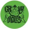 Groovy Moles- MatB trio
