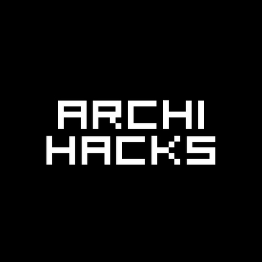 Archi Hacks