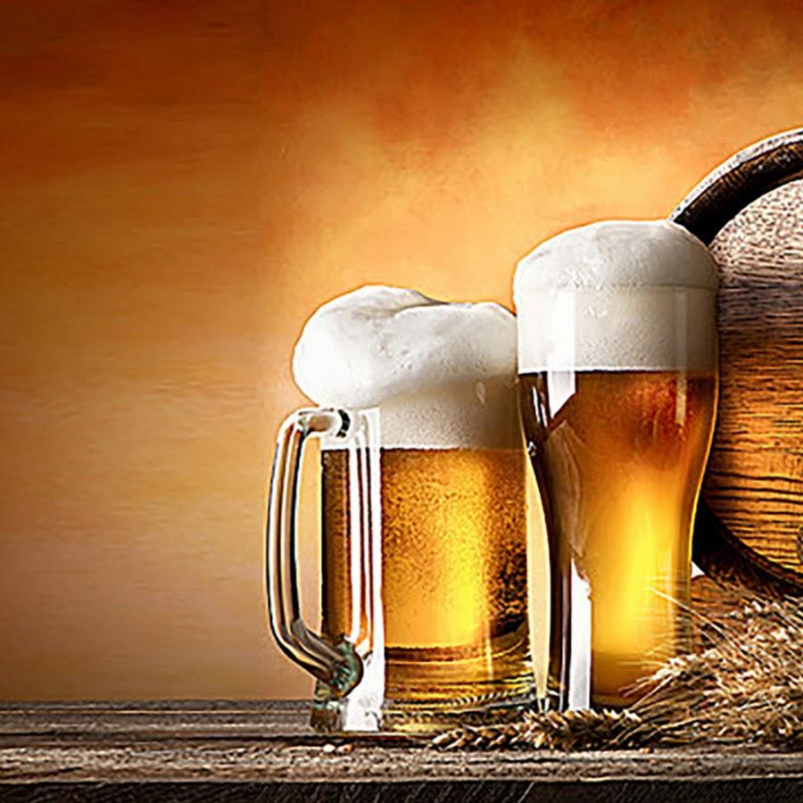 Картинки рекламы разливного пива