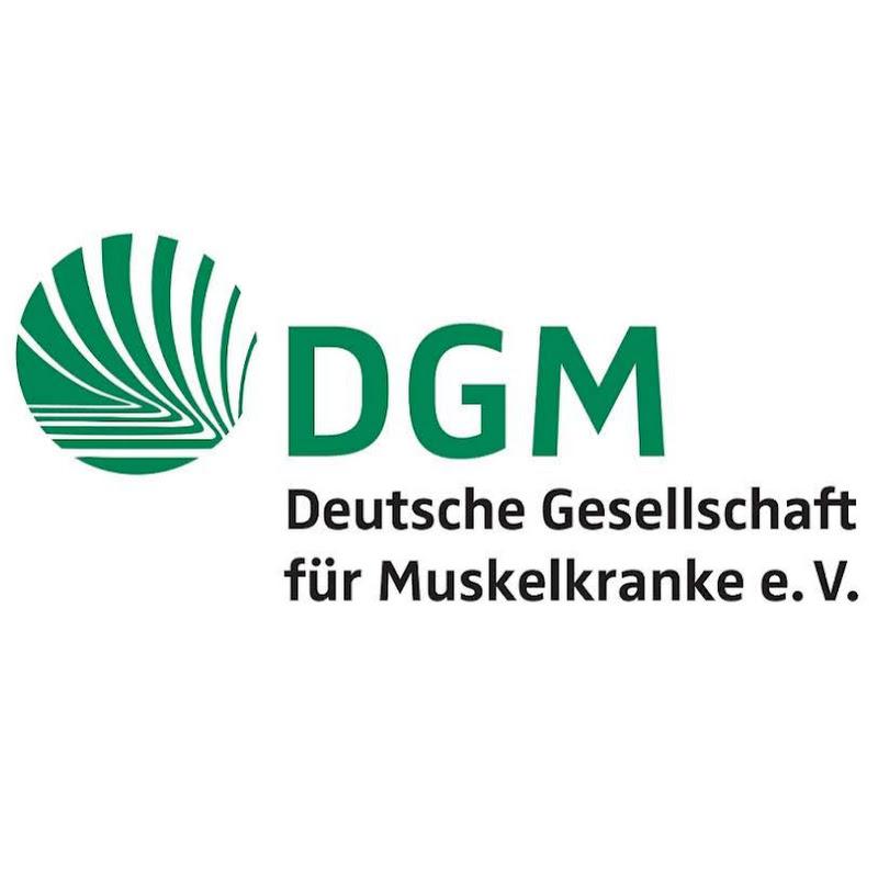 Stiftung der Deutschen Gesellschaft für Muskelkranke