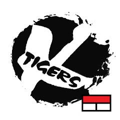 유튜버 K-Tigers TV의 유튜브 채널