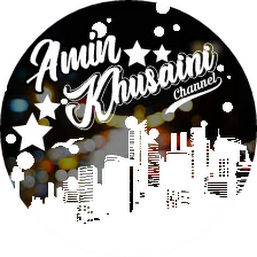 Amin Khusaini Channel