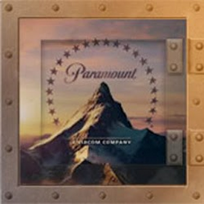 The Paramount Vault