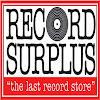 Record Surplus