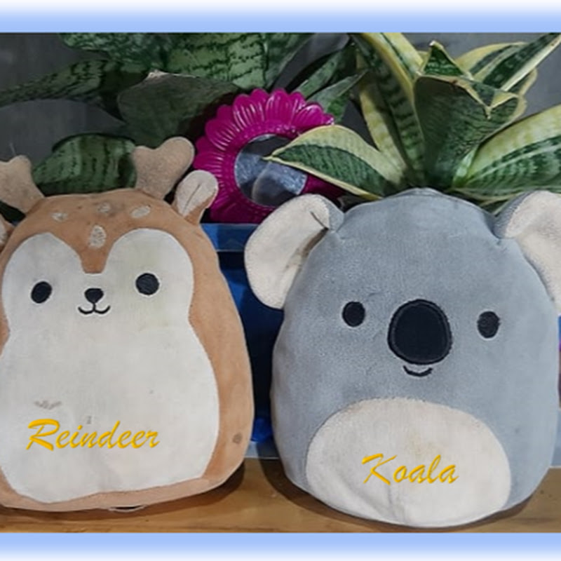 Koala & Reindeer Adventure-Play House (koala-reindeer-adventure-play-house)
