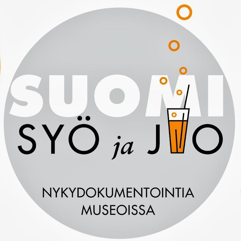 Suomi syö ja juo