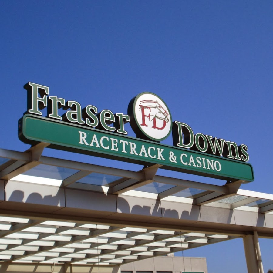 Fraser Downs Racetrack & Casino
