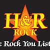 H & R Rock