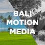 Bali Motion Media on YouTube