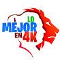 Lo mejor en 4K Leoni Ruiz