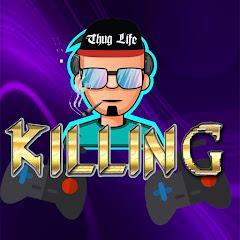 KILLING GAMER