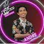 Andre Parker - Youtube