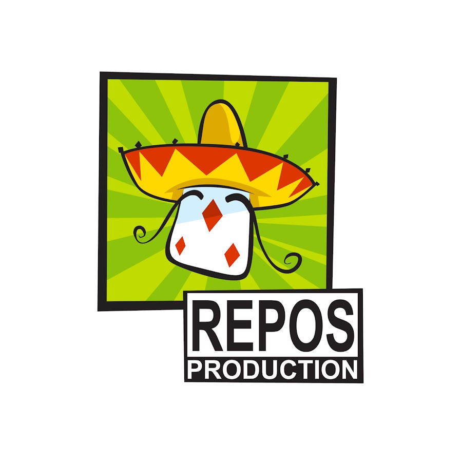 Repos Production - YouTube